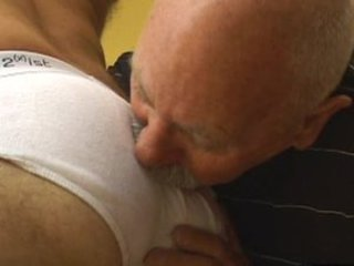 old man fucks a daddy / 4016
