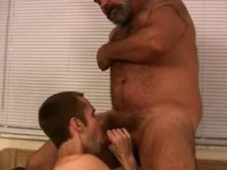 Hairy gay bear fucking sext part5 / 373