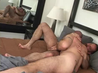 Hairy Bear Men Fuck / 2192