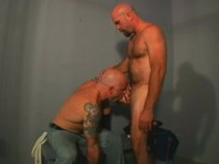 Hairy Hunks - Scene 1 - Pacific Sun Entertainment / 47